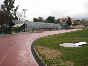 Stadio Zirinio, Athína (Athens)