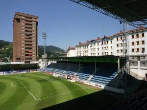 Estadio Municipal de Ipurúa, Eibar