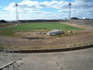 Independence Stadium, Lusaka