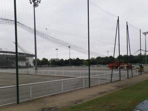 Stadium annexe n°3, Toulouse