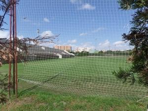 Estadio José Díez Iborra (Ciudad Deportiva de Elche)