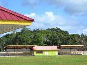 Bigi Wey Sportcentrum