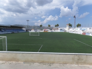 Estadio Municipal El Clariano