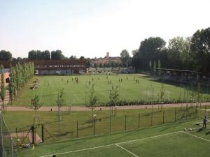 Centro Sportivo Giovanni Arvedi, Cremona