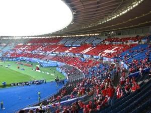Ernst-Happel-Stadion, Wien