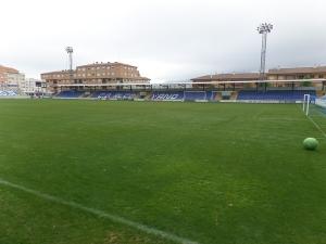 Campo Municipal El Collao, Alcoi (Alcoy)