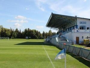 Městský stadion Duchcov