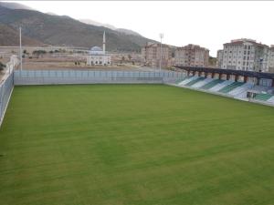 Mümin Özkasap Spor Tesisleri, Manisa