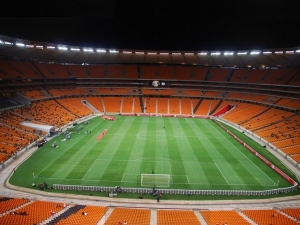 FNB Stadium (Soccer City)
