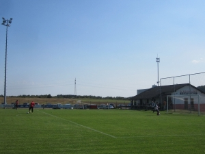 Stade de la Frontière d'Gennerwiss, Aspelt