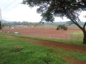 Wolaita Soddo Stadium
