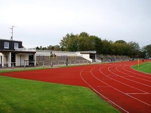 Sportanlage Krückaupark, Elmshorn