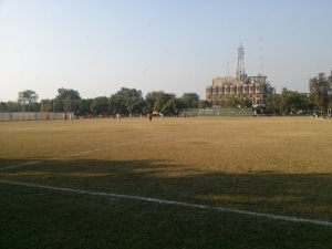 Shah Faisal Sports Ground, Lahore