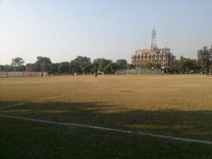 Shah Faisal Sports Ground, Lahore