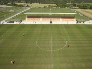 Sidestar Sports Complex