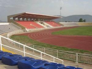 Jolly Nyame Stadium