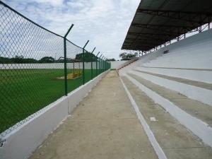 Estadio Julia Turbay Samur, El Carmen de Bolívar