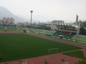 Geoje Stadium, Geoje