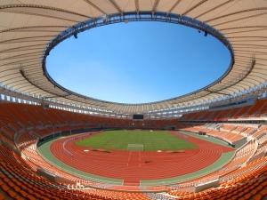 Liaoning Panjin Stadium, Panjin