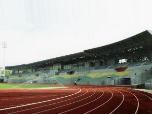 KLFA Stadium, Kuala Lumpur