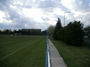 Spelthorne Sports Club, Ashford, Middlesex