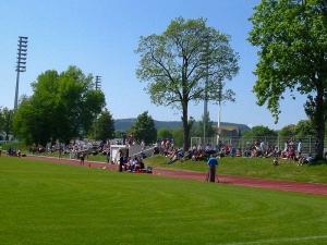 Sportzentrum Oberaue, Jena