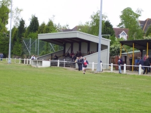Greens Meadow Ground, Stowmarket, Suffolk