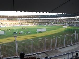 Jawaharlal Nehru Stadium (Fatorda Stadium)