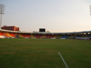 Shree Shiv Chhatrapati Sports Complex