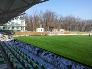 Stadion NTB FK Poltava
