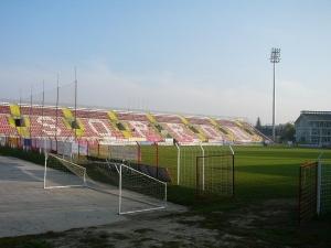 Városi Stadion, Sopron