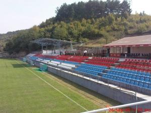 Stadion Mašinac, Niš