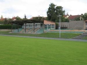 Stade de Saint-André-d'Ornay