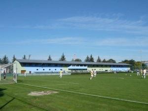 Stadion na Plynárně