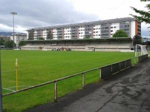 Centre sportif de Varembé