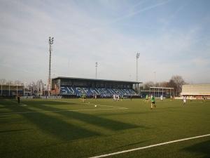 Sportpark De Westmaat (Spakenburg), Bunschoten