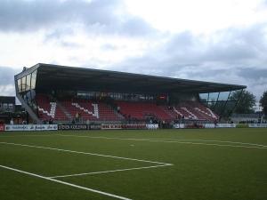 Sportpark De Westmaat (IJsselmeervogels), Bunschoten