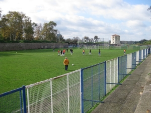 Stadion FK GSP Polet
