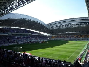 NOEVIR Stadium Kobe, Kobe