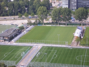 Sportpark Goed Genoeg, Amsterdam