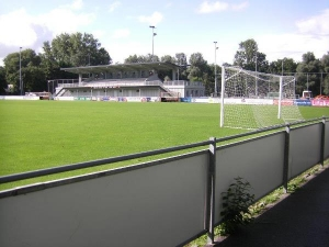 Sportpark Craeyenhout, Den Haag