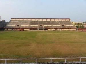 Tilak Maidan Stadium, Vasco da Gama, Goa