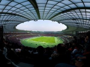 Ajinomoto Stadium, Chōfu