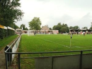 Sportpark Ezinge (Alcides)
