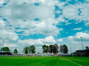 Sportpark De Heikant, Groesbeek