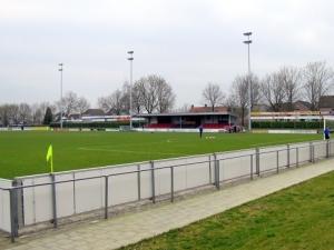 Sportpark Zuid, Groesbeek