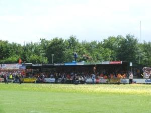 Sportpark Sluisvierweg