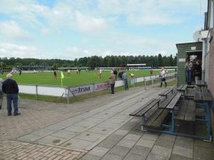 Sportpark De Broeklanden
