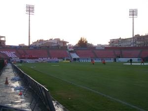Γήπεδο Σερρών, Serres