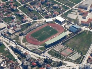 Stadio Karditsas